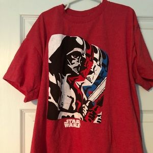 4th of July Star Wars T-shirt